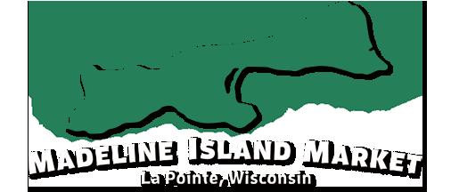 Madeline Island Market